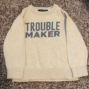 Baby Boy Sweater - The Children's Place